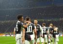 I risultati della settima giornata di Serie A