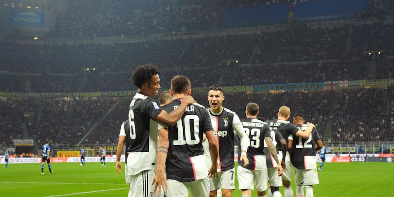 I Risultati Della Settima Giornata Di Serie A Il Post