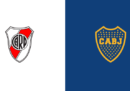 River Plate-Boca Juniors di Copa Libertadores in diretta streaming