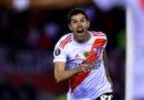 Il River Plate ha battuto 2-0 il Boca Juniors nella semifinale di andata di Copa Libertadores