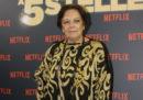 È morta l'attrice Roberta Fiorentini, che interpretava Itala in