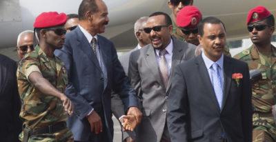 Come sta andando la pace tra Etiopia ed Eritrea