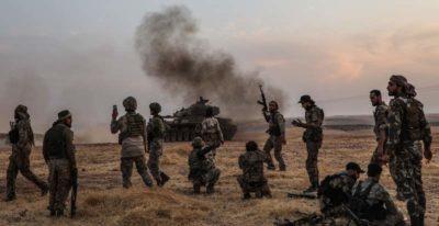 In Siria la Russia ha preso il posto degli Stati Uniti
