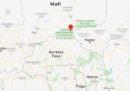 In Burkina Faso almeno 16 persone sono morte in una sparatoria in una moschea