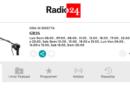 È in corso uno sciopero del personale non giornalistico di Radio 24