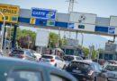 Domenica 13 ottobre ci sarà un nuovo sciopero autostradale
