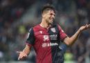 Le grandi ambizioni del Cagliari