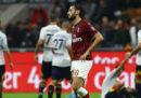 Serie A, risultati e classifica dell'ottava giornata