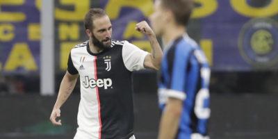 La Juventus è tornata prima
