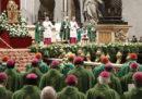 Forse in Amazzonia gli uomini sposati potranno diventare preti