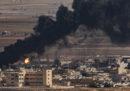 Centinaia di sostenitori dell'ISIS sono scappati da un campo in Siria
