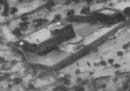 Il video di un pezzo dell'operazione contro Baghdadi