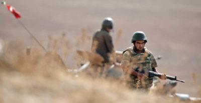 Il tradimento di Trump verso i curdi, spiegato