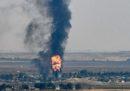 Ci sono scontri tra forze turche e curdi siriani nelle zone coinvolte nella tregua annunciata ieri da Stati Uniti e Turchia