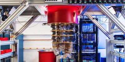 Google dice di avere ottenuto un risultato senza precedenti nell'informatica quantistica