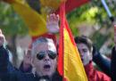 I resti del dittatore spagnolo Francisco Franco sono stati spostati, infine