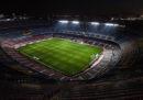 La partita di calcio Barcellona-Real Madrid in programma per il 26 ottobre è stata rinviata per via dei disordini in Catalogna