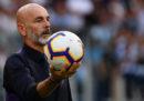 Stefano Pioli è il nuovo allenatore del Milan