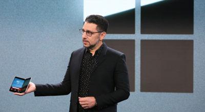 Non chiamate smartphone il nuovo smartphone di Microsoft