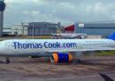 Hays Travel ha detto che rileverà i 555 negozi britannici di Thomas Cook, l'agenzia di viaggi fallita a settembre