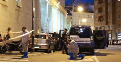 Cosa si sa dell'uccisione dei due poliziotti a Trieste