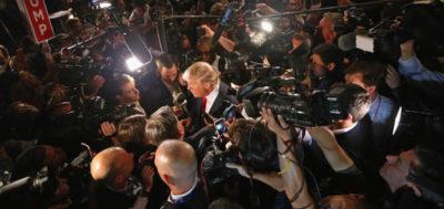 Quanto conterà Facebook nelle prossime elezioni americane