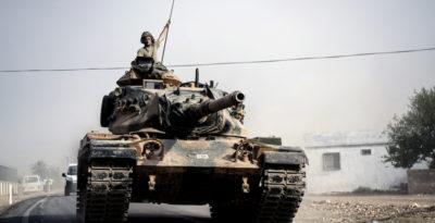Perché la Turchia rischia di far tornare l'ISIS