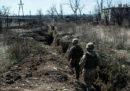 In Ucraina orientale è iniziato un parziale ritiro delle truppe governative e dei separatisti filorussi, in guerra dal 2014