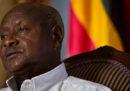 L'Uganda non introdurrà la pena di morte per i rapporti sessuali omosessuali
