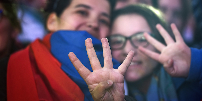 Uruguay: presidenziali, al ballottaggio il 24 novembre