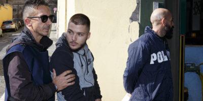 Le novità sull'omicidio di Luca Sacchi