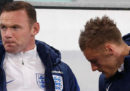 Le mogli di due famosi calciatori inglesi stanno litigando piuttosto pubblicamente