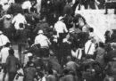L'omicidio di Vincenzo Paparelli allo Stadio Olimpico