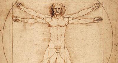 Tar sospende prestito dell'Uomo Vitruviano al Louvre