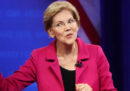 L'apprezzata risposta di Elizabeth Warren a una domanda sui matrimoni gay