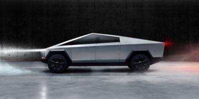 Tesla ha presentato un pick-up, ma c'è stato un guaio