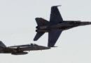 Il Giappone è arrabbiato per i comportamenti dei piloti militari statunitensi