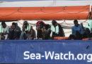 Le ONG non attirano i migranti in Europa