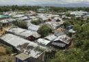 La Corte penale internazionale aprirà un'inchiesta sui presunti crimini del Myanmar contro la minoranza musulmana dei rohingya