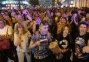 In vari comuni della Spagna, compreso Madrid, Vox si è rifiutato di firmare le dichiarazioni istituzionali che condannano la violenza maschile contro le donne