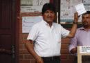 Il presidente boliviano Evo Morales ha detto che ci saranno nuove elezioni