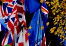 Il giorno di Brexit