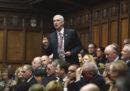 Lindsay Hoyle è il nuovo speaker della Camera dei Comuni del Regno Unito
