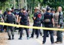 In Thailandia sono morte almeno 15 persone in un attacco nella provincia di Yala, nel sud del paese