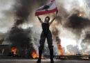 Le proteste in Libano non si fermano