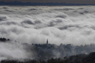 Saint Cyr au Mont d'Or, Francia