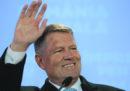 Klaus Iohannis è stato rieletto presidente della Romania