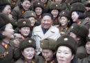 """La Corea del Sud dice che la Corea del Nord ha lanciato """"un oggetto non meglio identificato"""""""