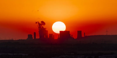 Abbiamo raggiunto un nuovo record di anidride carbonica