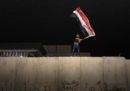 Tre persone sono morte durante un attacco dei manifestanti antigovernativi al consolato iraniano di Karbala, in Iraq